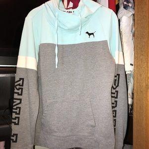 PINK Victoria's Secret Sweaters - Victoria secret PINK sweatshirt